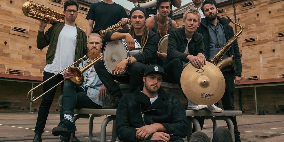 Hot Potato Band - Manly (NSW)