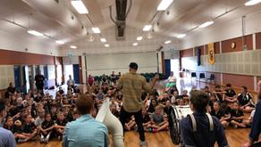 Workshops / School Concerts