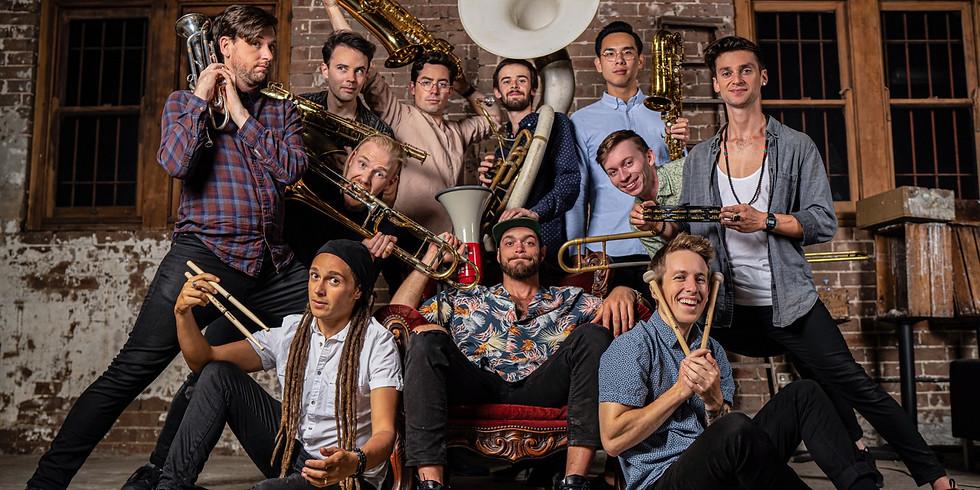 Hot Potato Band | Brisbane (QLD)