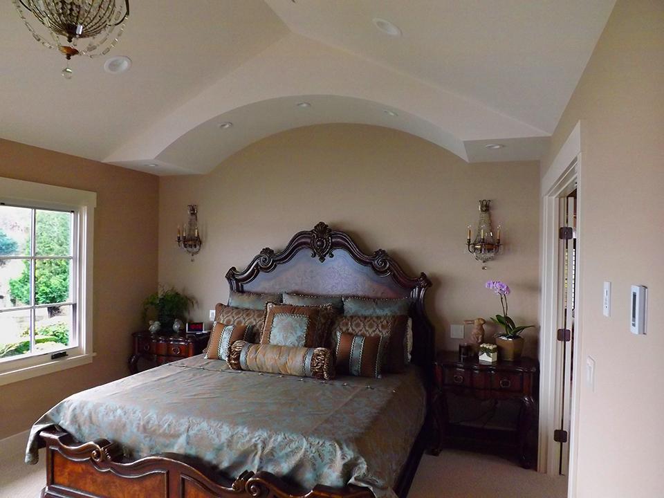 Matthews Guest Bedroom