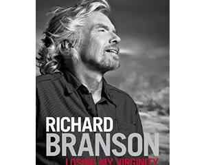 ¿Quieres tener el toque de Midas? observe Richard Branson