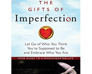 Ser imperfecto es tu mejor regalo (y también de los demás)