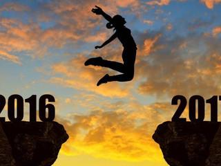 Preparáte para ¡el mejor año de tu vida!