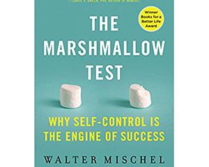 ¡Quién diria que un Marshmallow podría predecir tu éxito en la vida!