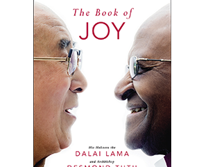Los secretos revelados: Dalai Lama y Desmond Tutu te enseñan como lograr Paz Mental