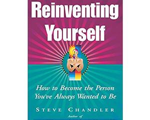 Prepárate ... ¡es hora de reinventarse!