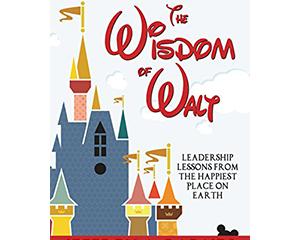 Aprendiendo Liderazgo con Walt Disney