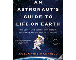 Un Astronauta te hará romper Paradigmas