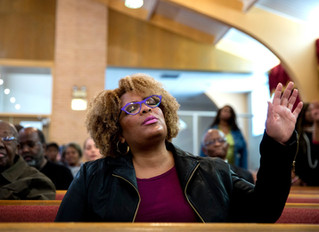 A Quiet Exodus: Why Black Worshipers Are Leaving White Evangelical Churches