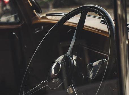 Prayer Driving