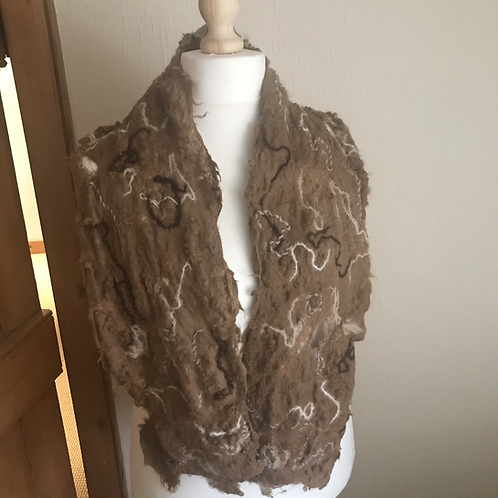 Orkney Scarf