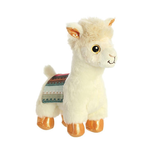 Alpaca Toy - Buttercup