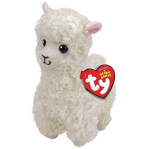 Alpaca Toy - Ty Beanie Baby