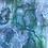 Thumbnail: Swirling Waters Cobweb Scarf