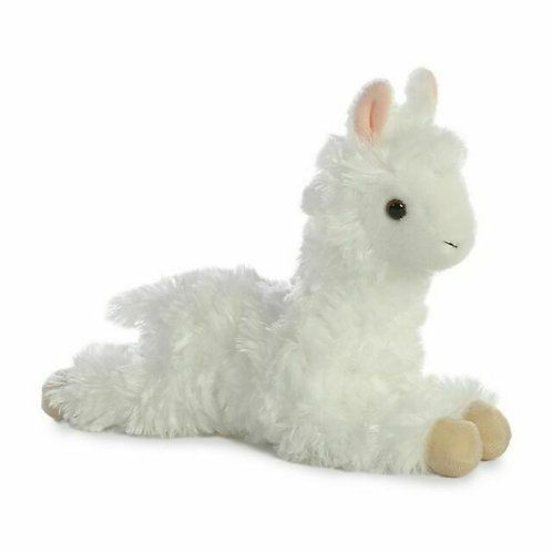 Alpaca Toy - Mini Flopsie