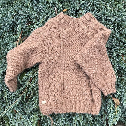 Child's Pullover