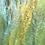 Thumbnail: Winter Grass Cobweb Scarf