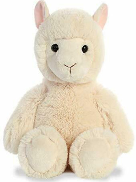 Alpaca Toy - Cuddly Alpaca - Large