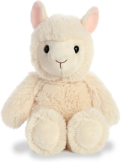 Alpaca Toy - Cuddly Alpaca - Small