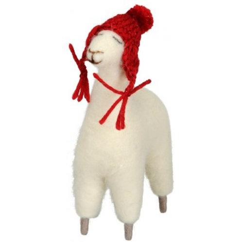 Red Hat Llama