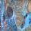 Thumbnail: Lossie Sunset Cobweb Scarf
