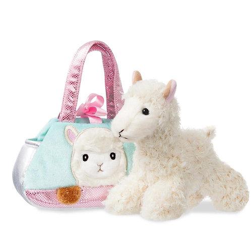 Alpaca Toy - Peek-a Boo Alpaca