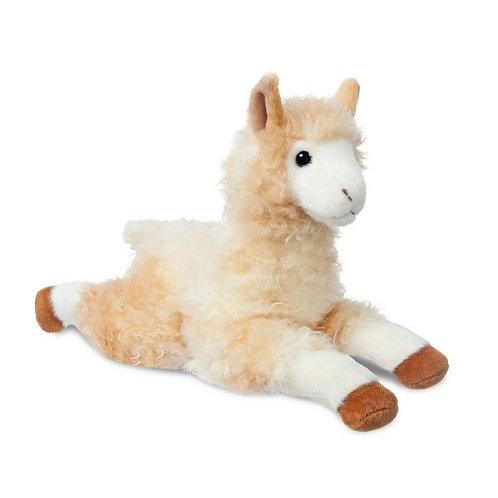 Alpaca Toy - Flopsie