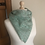 Thumbnail: French Scarf - Mint