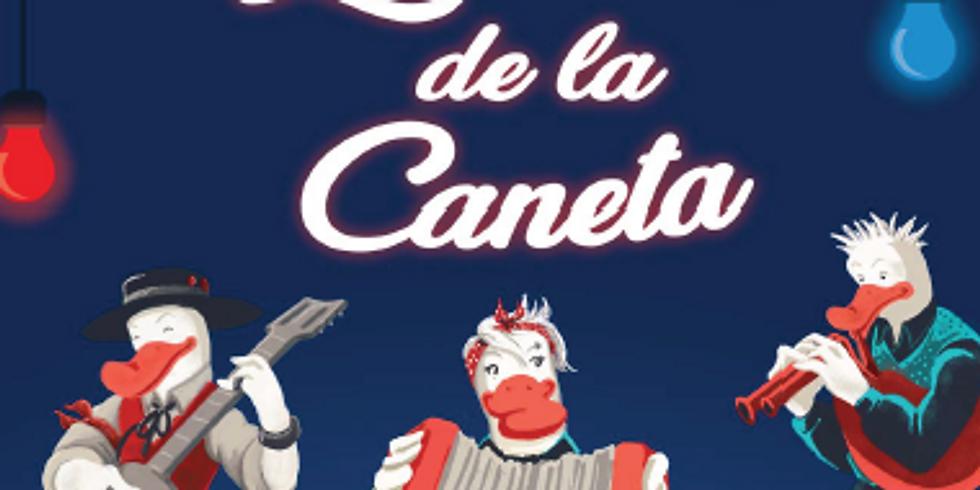 Lo Bal de la Caneta - Grand bal de danses occitanes et d'ailleurs, d'hier et d'aujourd'hui