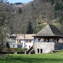 Vic / Ancien-moulin-Vialard