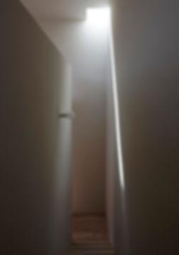 階段,トップライト,シンプル,モダン,家,住宅,注文住宅,デザイン,ミニマル,家,建築家,設計事務所,兵庫県,西脇市