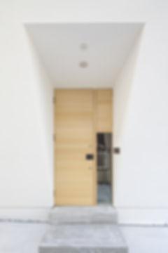 玄関,狭小敷地,シンプル,モダン,家,住宅,注文住宅,デザイン,ミニマル,家,建築家,設計事務所,兵庫県,神戸市