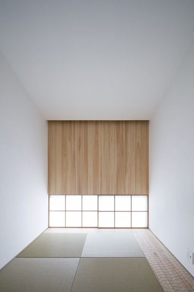 和室,シンプル,モダン,家,住宅,注文住宅,デザイン,ミニマル,家,建築家,設計事務所