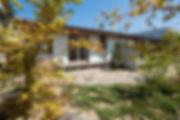 外観,平屋,シンプル,モダン,家,住宅,注文住宅,デザイン,ミニマル,庭,建築家,設計事務所