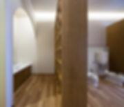 保育園,トイレ,切妻,シンプル,モダン,事務所,デザイン,ミニマル,家,建築家,設計事務所,兵庫県,神戸市