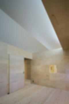 寝室,勾配天井,ラワン合板,桧フローリング,シンプル,モダン,家,住宅,注文住宅,デザイン,ミニマル,家,建築家,設計事務所