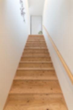 階段,箱型,シンプル,モダン,家,住宅,注文住宅,デザイン,ミニマル,家,建築家,設計事務所
