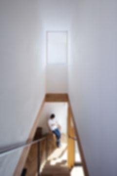 階段,シンプル,モダン,家,住宅,注文住宅,デザイン,ミニマル,家,建築家,設計事務所