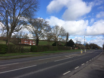 Proposed Speed Limit Reduction on A612 between Lowdham and Bulcote