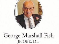 Memorial Service for George Fish