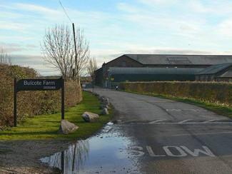 Bulcote Farm Development