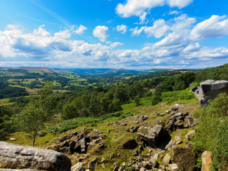 PEAK DISTRICT MIGHTY HIKE for Macmillan Cancer Support