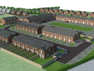 BULCOTE FARM DEVELOPMENT