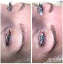 hybrid brows in the Chicago area
