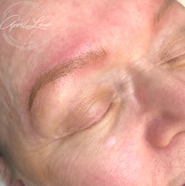 permanent makeup for cancer survivor