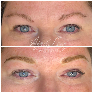 permanent makeup near Chicago