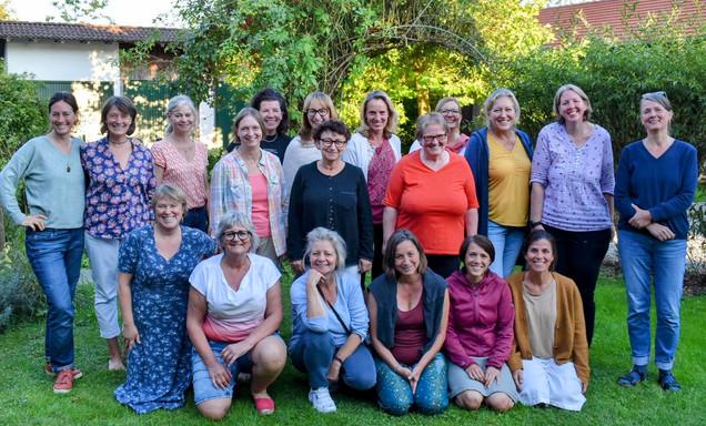Workshop September 2021