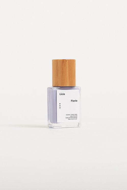 LICIA FLORIO - Lavender Nail Polish