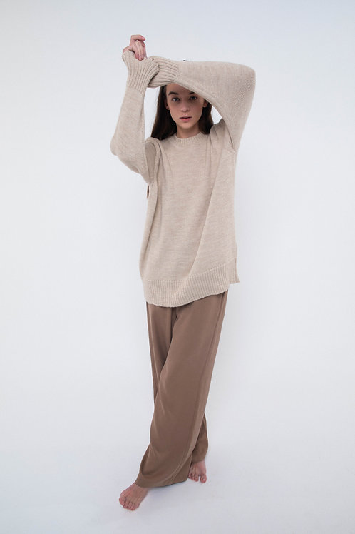 CAES - 0002 knitted sweater