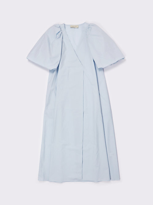 SHAINA MOTE - Puff dress
